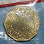 Münzen Algérie. République. 10 dinars 1981. Essai