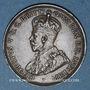 Münzen Australie. Georges V (1910-1936). 1 penny 1913