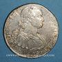 Münzen Bolivie. Charles IV (1788-1808). 8 reales 1808PJ. Potosi