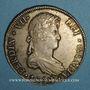 Münzen Bolivie. Ferdinand VII (1808-1833). 8 reales 1824 PJ. Potosi