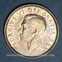 Münzen Canada. Georges VI (1936-1952). 10 cents 1950