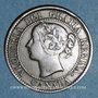 Münzen Canada. Victoria (1837-1901). 1 cent 1858