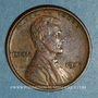 Münzen Etats Unis. 1 cent 1909 VDB
