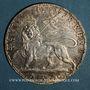 Münzen Ethiopie. Ménélik II (1889-1913). 1 birr 1895 de l'ère éthiopienne (= 1902)