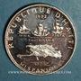 Münzen Haïti. République (1863- /). 5 gourdes 1967