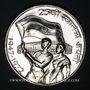 Münzen Inde. République. 10 roupies 1972 (B) Mumbai