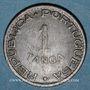 Münzen Indes portugaises. 1 tanga (60 reis) 1947