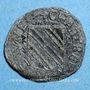 Münzen Bourgogne. Beaune. Couvent des Chartreux. Méreau