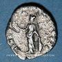 Münzen Albin, césar (193-195). Denier. Rome, 194-195(?). R/: Minerve