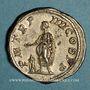Münzen Alexandre Sévère (222-235). Denier. Rome, 225. R/: Alexandre