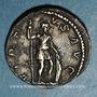Münzen Alexandre Sévère (222-235). Denier. Rome, 225. R/: la Vertu