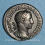Münzen Alexandre Sévère (222-235). Denier. Rome, 226. R/: Alexandre