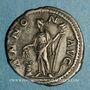 Münzen Alexandre Sévère (222-235). Denier. Rome, 231. R/: l'Abondance
