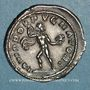 Münzen Alexandre Sévère (222-235). Denier. Rome, 232. R/: Jupiter