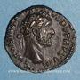 Münzen Antonin le Pieux (138-161). Denier. Rome, 152-153. R/: Vesta