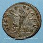 Münzen Aurélien (270-275). Denier. Rome, 1ère officine, début 275 - septembre 275. R/: Victoire