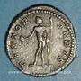 Münzen Caracalla (198-217). Denier. Rome, 199-200. R/: Caracalla
