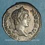 Münzen Caracalla (198-217). Denier. Rome, 206. R/: Caracalla