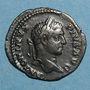 Münzen Caracalla (198-217). Denier. Rome, 206. R/: Mars