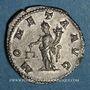 Münzen Caracalla (198-217). Denier. Rome, 213. R/: la Monnaie