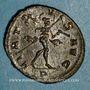 Münzen Claude II le Gothique (268-270). Antoninien. Milan, 1ère officine, 269. R/: Victoire