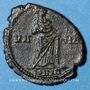 Münzen Constantin I (307-337). Centenionalis posthume. Constantinople, 4e officine, 342-348. R/: Constantin