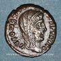 Münzen Constantin I (307-337). Centenionalis posthume. Héraclée, 1ère officine, 342-348. R/: Constantin