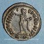 Münzen Constantin I (307-337). Follis. Rome, 1ère officine. 316-317. R/: le Soleil