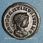 Münzen Constantin II, césar (317-337). Centenionalis. Lyon, 1ère officine, 322-323. R/: autel
