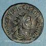 Münzen Dioclétien (284-305). Antoninien. Cyzique. 6e officine, 287