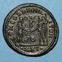 Münzen Dioclétien (284-305). Antoninien. Héraclée. 2e officine, 295-298. R/: Dioclétien