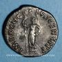 Münzen Domitien (81-96). Denier. Rome, 95. R/: Minerve