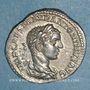Münzen Elagabale (218-222). Denier. Rome, 218-219. R/: la Santé