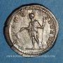 Münzen Géta, césar sous Septime Sévère et Caracalla (198-209). Denier. Rome, 200-202. R/: Géta