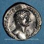 Münzen Hadrien (117-138). Denier. Rome, 120. R/: la Santé