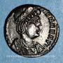 Münzen Hélène, mère de Constantin I. Centenionalis. 337-340. R/: la Paix
