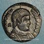 Münzen Magnence (350-353). Maiorina. Lyon. 1ère officine, 351-352. R/: deux Victoires