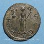Münzen Maximien Hercule, 1er règne (286-305). Antoninien. Lyon. 2e officine, 290-292. R/: la Paix