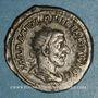 Münzen Philippe I (244-249). Antoninien. Rome, 245. R/: Victoire