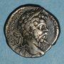 Münzen Septime Sévère (193-211). Denier. Rome, 197. R/: Génie