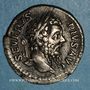 Münzen Septime Sévère (193-211). Denier. Rome, 209. R/: Jupiter