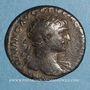 Münzen Trajan (98-117). Denier. Rome, 108. R/: la Dacie