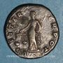 Münzen Vespasien (69-79). Denier. Rome, 70. R/: l'Equité