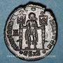 Münzen Vétranion (350). Maiorina. Siscia, 5e officine, 350. R/: Vétranion