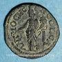 Münzen Caracalla (198-217). Bronze. Antioche (Pisidie)