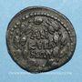 Münzen Epoque de Trajan Dèce (249-251). Maeonia. Monnayage pseudo-autonome. Bronze