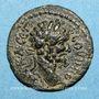 Münzen Septime Sévère (193-211). Bronze. Acrasus (Lydie)