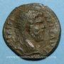 Münzen Septime Sévère (193-211). Bronze. Antioche