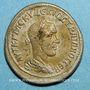 Münzen Trajan Dèce (249-251). Tétradrachme syro-phénicien. Antioche sur l'Oronte