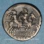 Münzen République romaine. C. Junius C. f. (vers 149 av. J-C). Denier